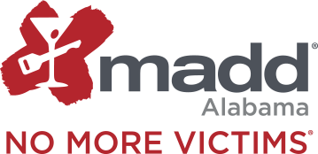 MADD – Alabama, State Office