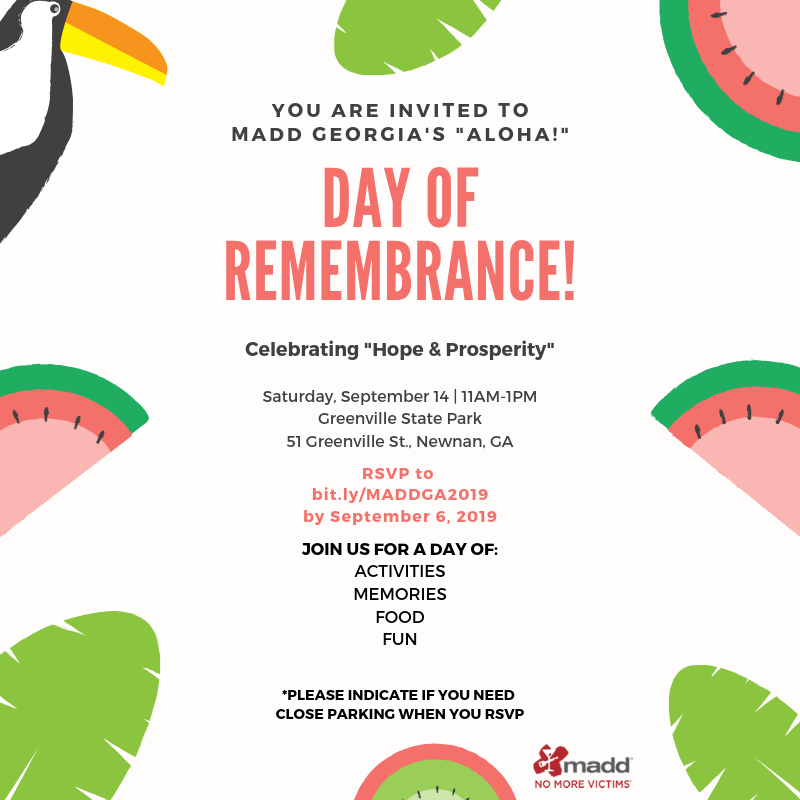 Join Us For Our Victim Day Of Remembrance
