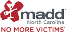 MADD – North Carolina, State Office