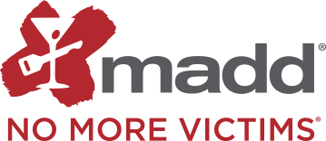 MADD – Southern California, Affiliate Office