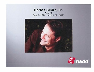 Harlon Smith slide