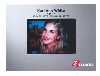 Kari Ann White slide