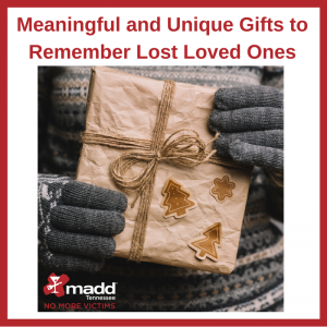 Meaningful and Unique Gifts for Those Who Know Loss