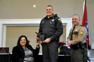 400 Attend 2017 Statewide Night of Remembrance and Awards