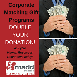 DOUBLE YOUR DONATION web version