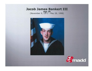 Jacob James Bankert III