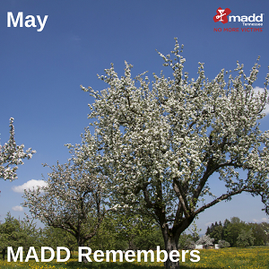 May MADD Remembers 2018 web version