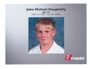 John Michael Daugherty