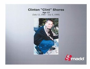 Clinton Clint Shores