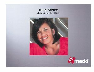 Julie Strike