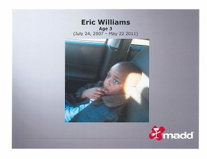 Eric Williams