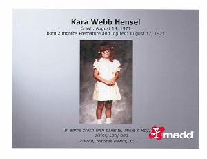 Kara Webb Hensel