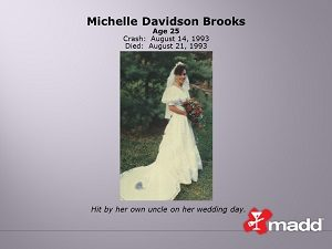 Michelle Davidson Brooks