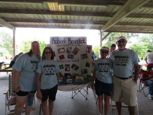 Team Walking for Bob 2018
