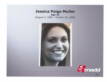 Jessica Paige Muller