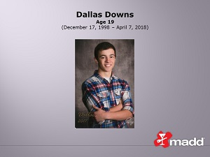 Dallas Downs