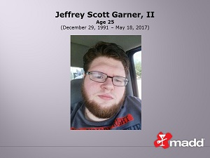 Jeffrey Scott Garner II