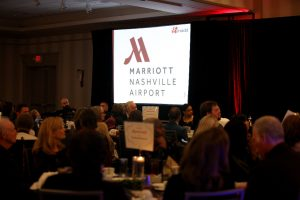 Nashville Airport Marriott MADD TN NOR 2018 sponsor