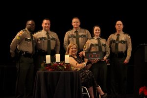 THP Ignition Interlock Unit 2018 Statewide Outstanding Dept