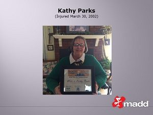 Kathy Parks