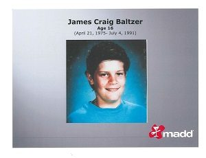 James Craig Baltzer