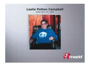 Leslie Patton Campbell