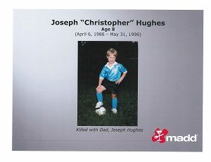 Joseph Christopher Hughes