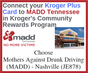 Kroger Community Rewards Info