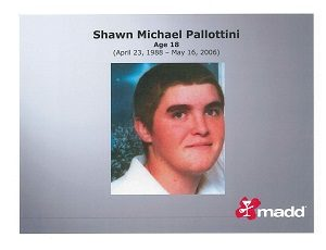 Shawn Michael Pallottini