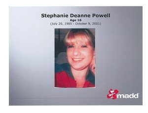 Stephanie Deanne Powell