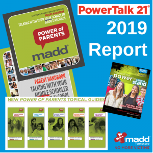 PowerTalk 21 2019 Report