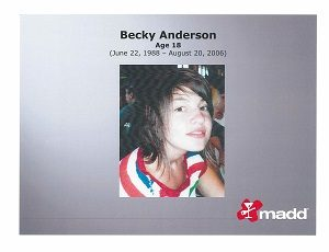 Becky Anderon