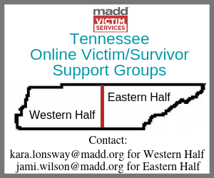 Online Victims Support Group east_west