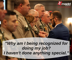 _Why am I being recognized for doing my job_ I haven't done anything special._ web version