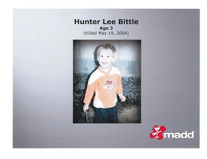Hunter Bittle