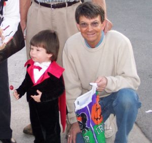 Brady Singleton with dad, Ron cropped and resized