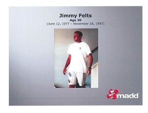 Jimmy Felts