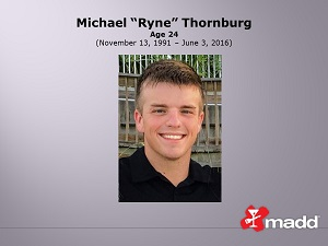 Ryne Thornburg