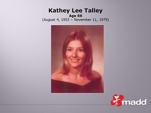Kathey Lee Talley
