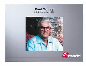 Paul Tolley
