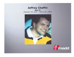 Jeffrey Chaffin