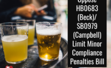 Oppose HB0683 (Beck)_ SB0979 (Campbell) Limit Minor Compliance Penalties Bill web version