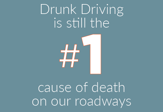 cause and effect of drinking and driving
