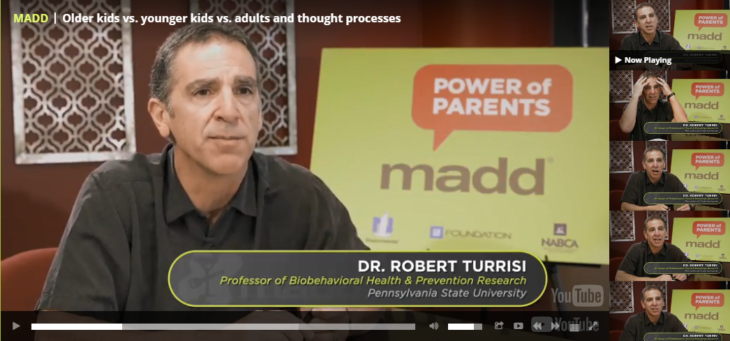 Power of Parents videos