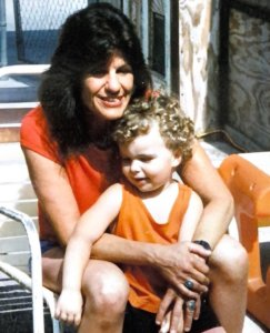 Ryan was just 5 years old when a drunk driver killed his mom, Terri.